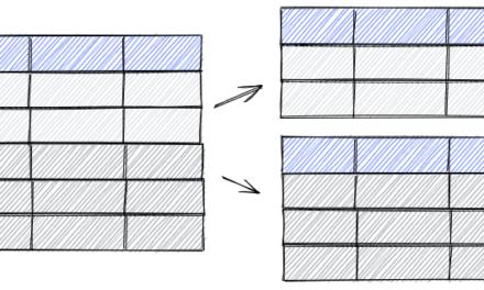 PostgreSQL partitioning guide